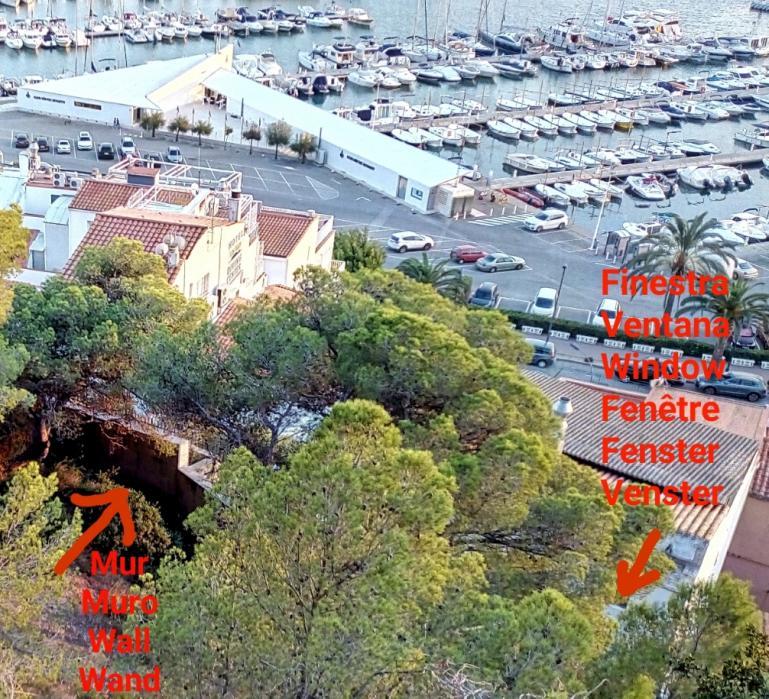 Hotel les illes estartit foto