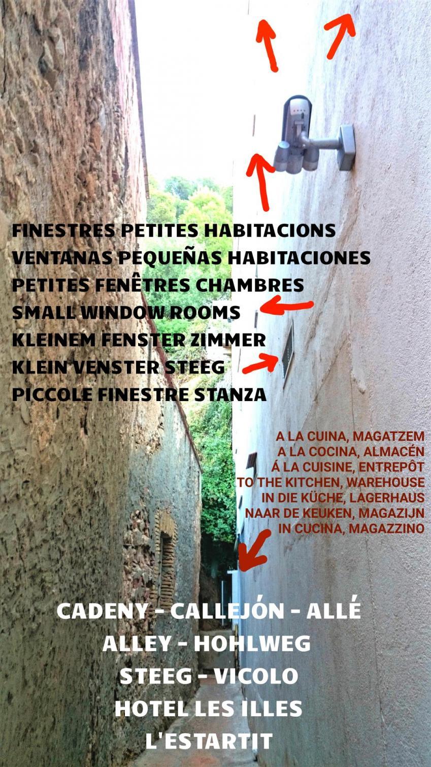 Hotel les illes Estartit l'Estartit Costa Brava